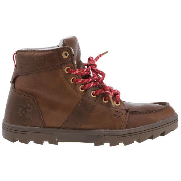 Dc Woodland Dw Boots Tobacco U.S.A. & Canada