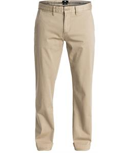 DC Worker Slim Chino Pants