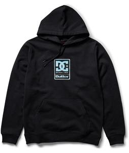 DC x Butter Goods Badge Pullover Hoodie