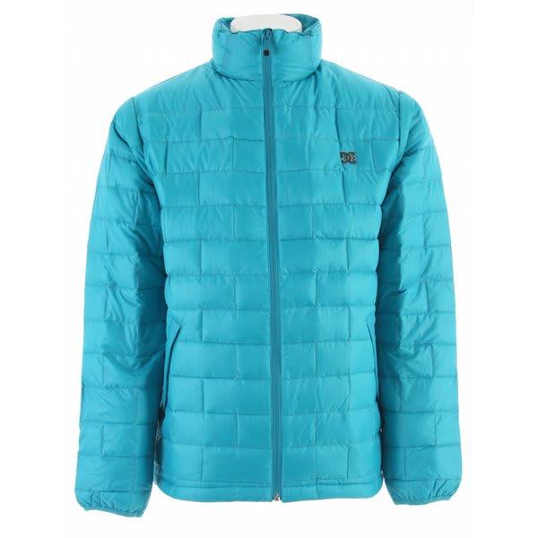 Dc Zermatt Snowboard Jacket U.S.A. & Canada