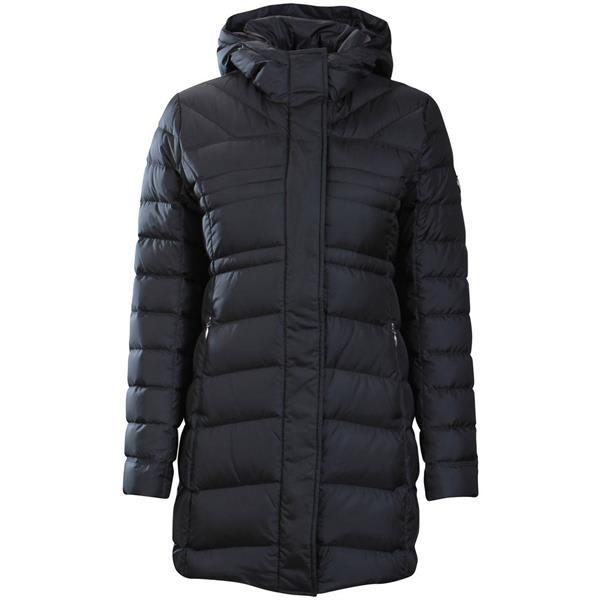 0bf979cb6b Descente Element Long Down Ski Jacket - Womens