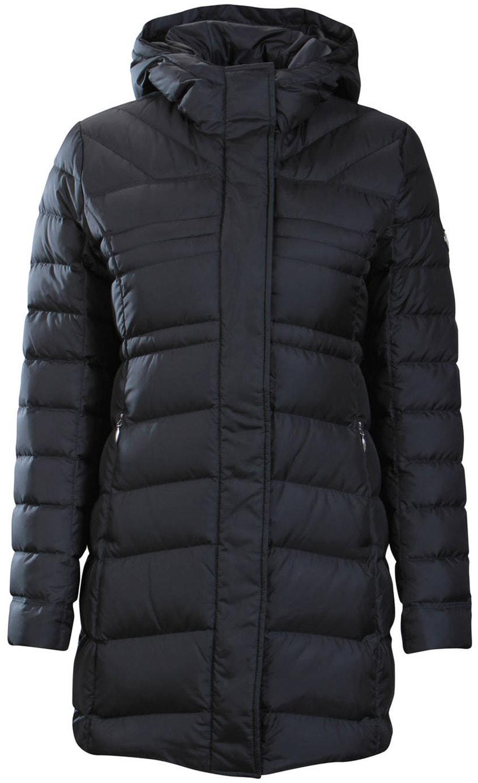 3bdf453754 Descente Element Long Down Ski Jacket - thumbnail 1