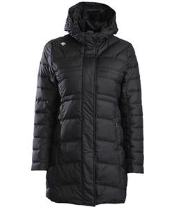 Descente Element Long Down Ski Jacket