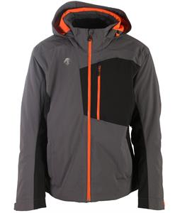 Descente Rage Insulated Ski Jacket