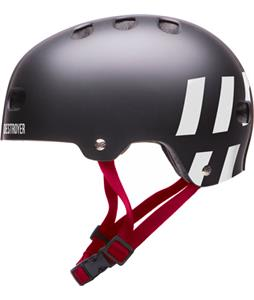 Destroyer EVA Non-Certified Skate Helmet