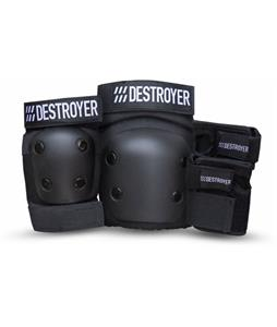 Destroyer G-Series Grom Pack Skate Pads