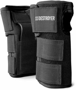 Destroyer Wrist Guards