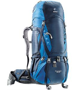 Deuter Aircontact 65 + 10 Trekking Backpack