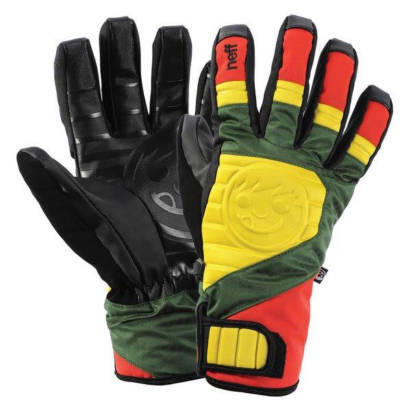 Neff Digger Gloves U.S.A. & Canada