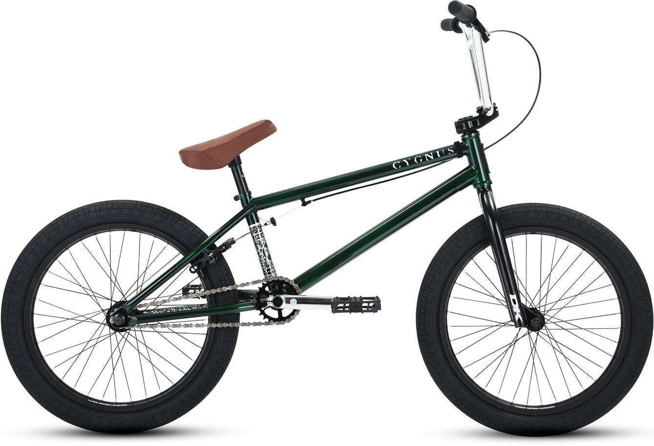 DK Cygnus 20 BMX Bike 2019
