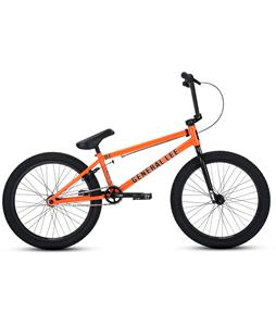DK General Lee 22 BMX Bike