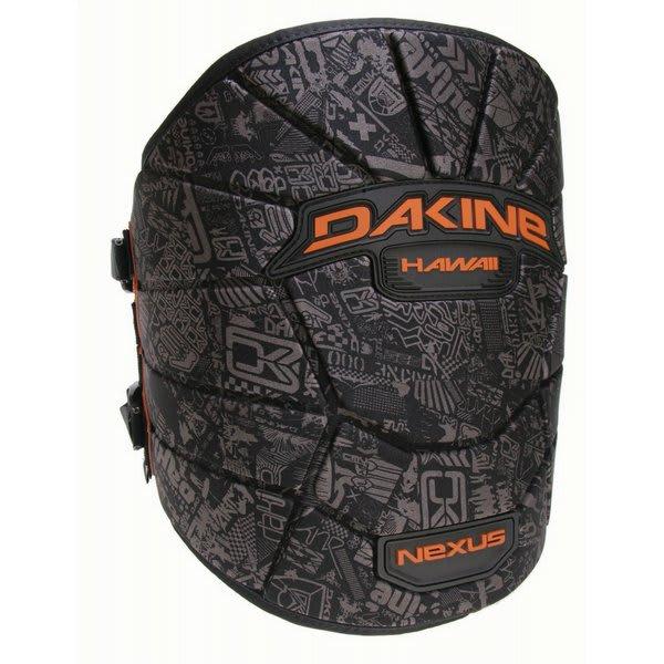 Dakine Nexus Windsurf Harness Black Chop Shop U.S.A. & Canada