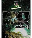 Don't Panic (Isenseven) Snowboard Dvd