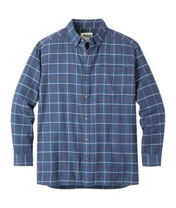 Mountain Khakis Downtown Flannel