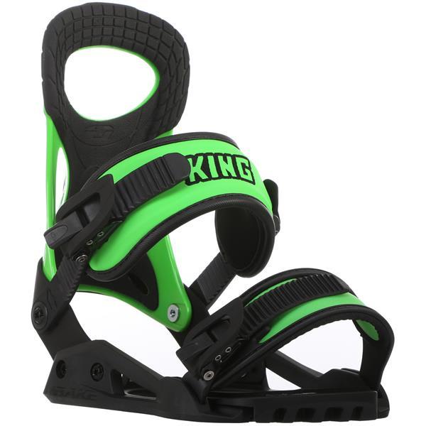 Drake F50 Snowboard Bindings: Drake King Snowboard Bindings