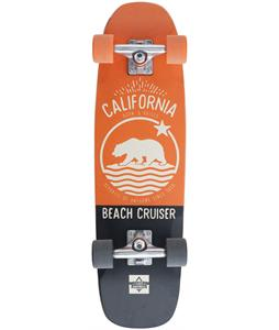 Dusters Beach Cruiser Skateboard