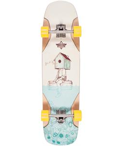 Dusters Perch Longboard Complete