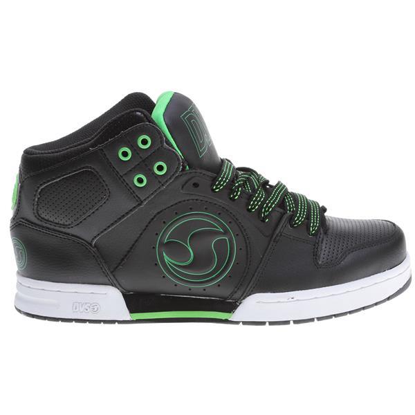 Dvs Aces High Skate Shoes U.S.A. & Canada