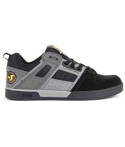 DVS Comanche 2.0+ Skate Shoes 9ba6c8259