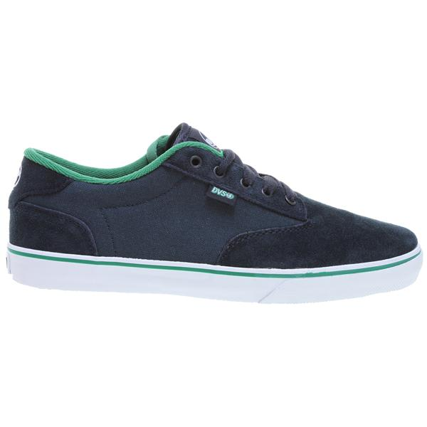 Dvs Daewon 12' Er Skate Shoes U.S.A. & Canada
