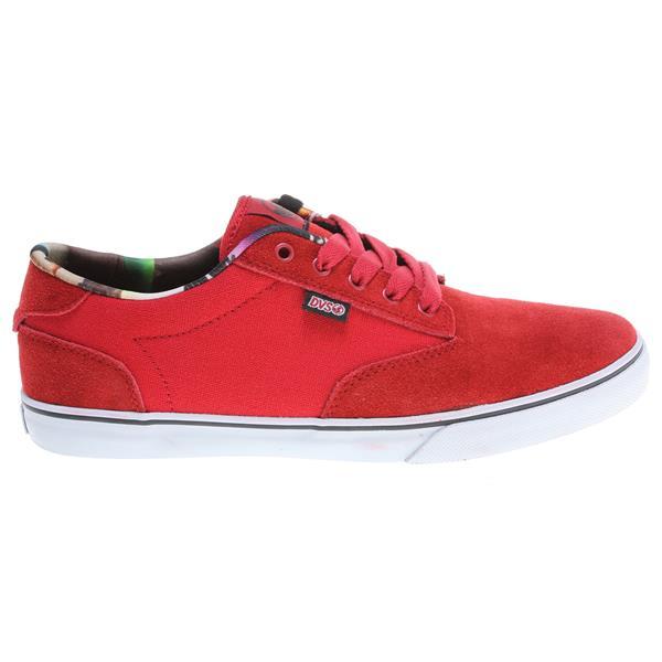 Dvs Daewon 12' Er X Almost Skate Shoes U.S.A. & Canada