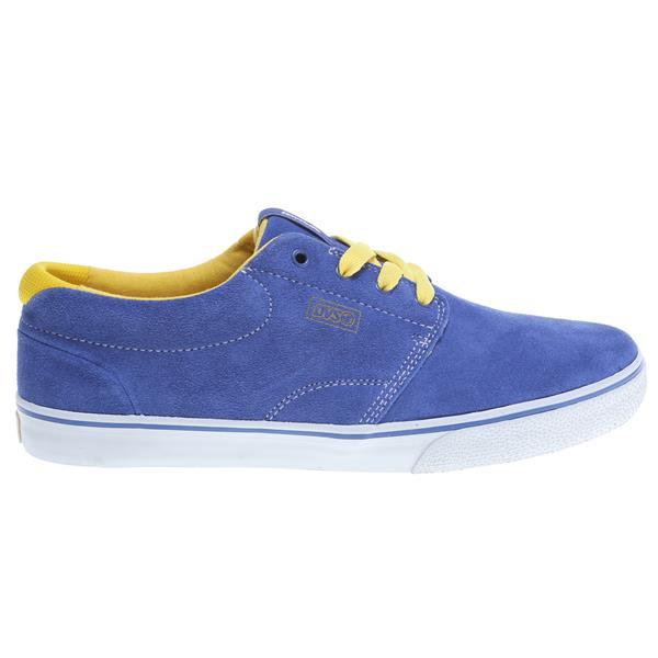 Dvs Daewon 13 Ct Skate Shoes U.S.A. & Canada