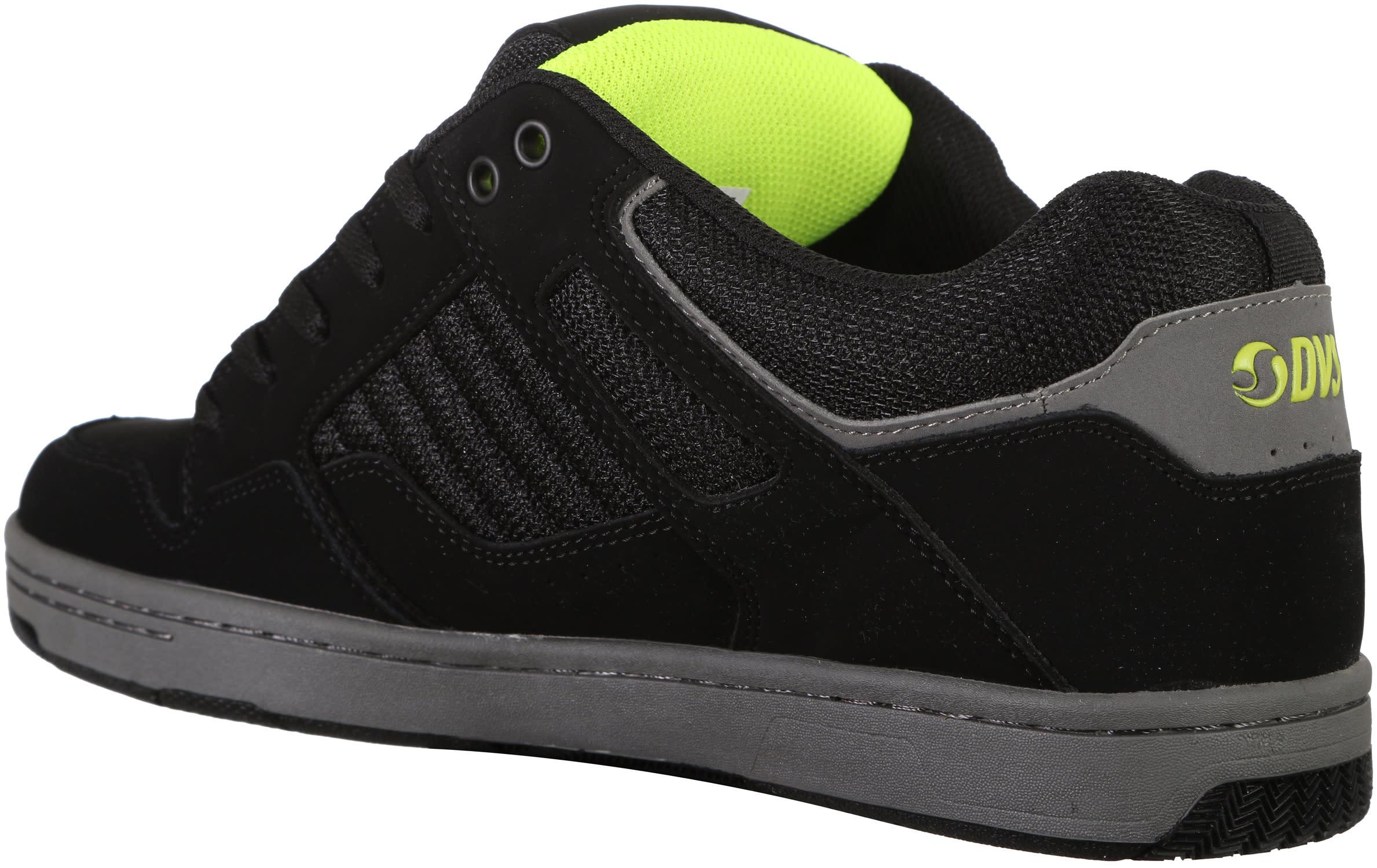 b70512ab0a93e DVS Enduro 125 Skate Shoes - thumbnail 3