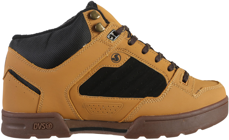 DVS Militia Boot Skate Shoes - thumbnail 1