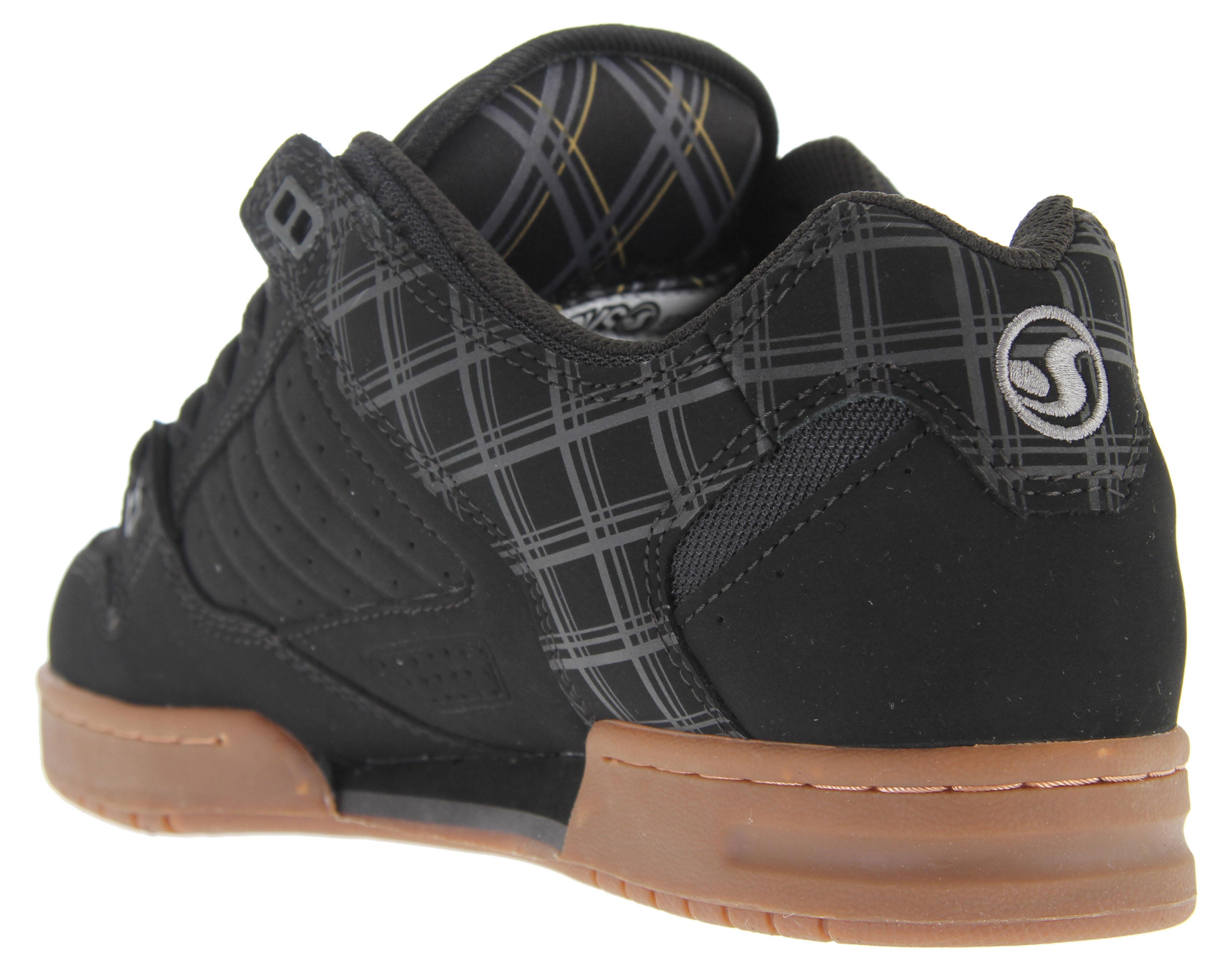 da21a06d7966 DVS Militia Skate Shoes