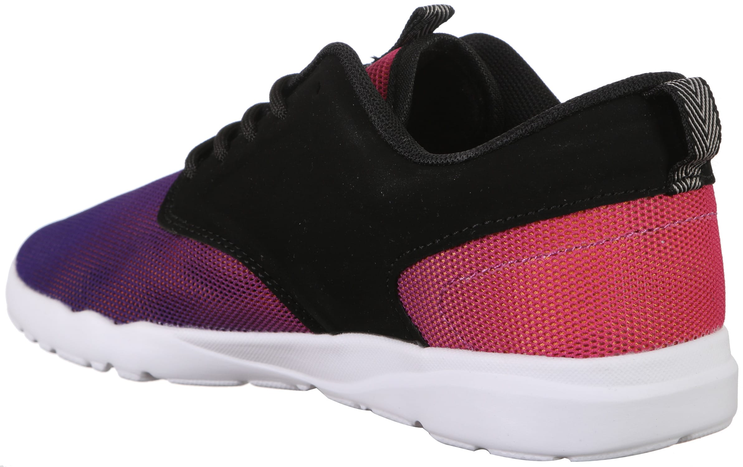 DVS Black Moire Mesh Premier 2.0 Womens Low Top Shoe US 8. About this  product. Picture 1 of 4; Picture 2 of 4; Picture 3 of 4 ...