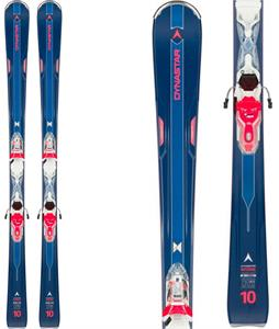 Dynastar Intense 10 Skis w/ Xpress W 11 Bindings
