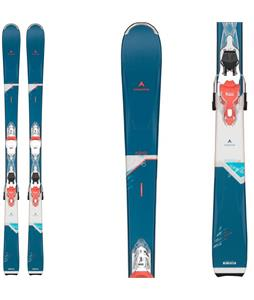 Dynastar Intense 4x4 78 Skis w/ Xpress W 11 Bindings