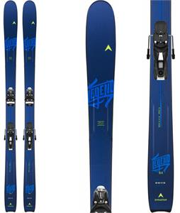 Dynastar Legend 84 Skis w/ NX 12 Konect GW Bindings