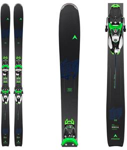 Dynastar Legend 88 Skis w/ SPX 12 Konect Dual WTR Bindings