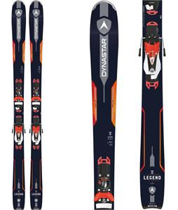 Dynastar Legend X 84 Skis w/ Konect 12 SPX Dual Bindings