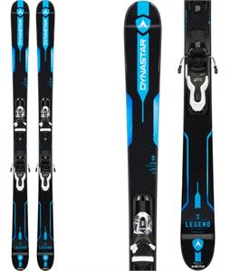 Dynastar Serial Skis w/ Xpress 10 Bindings