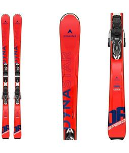 Dynastar Speed Zone 6 Skis w/ Xpress 10 Bindings