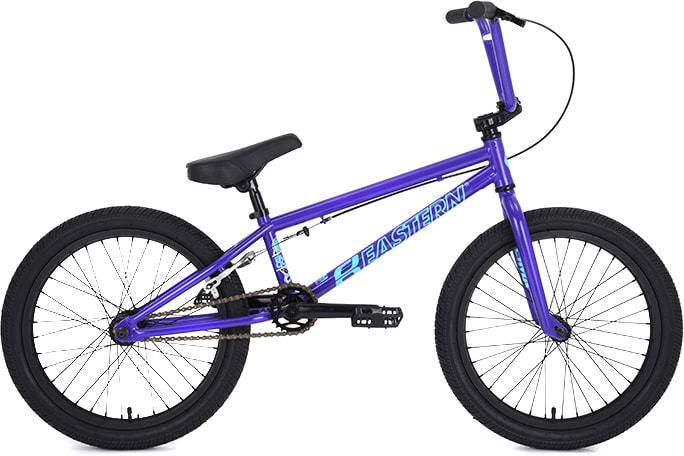 Image of Eastern Cobra BMX Bike