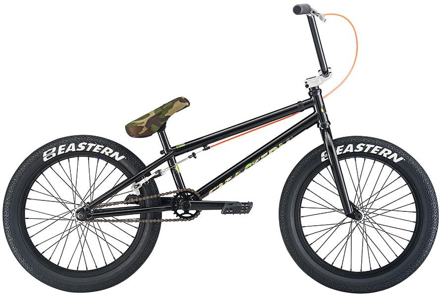 Image of Eastern Element BMX Bike