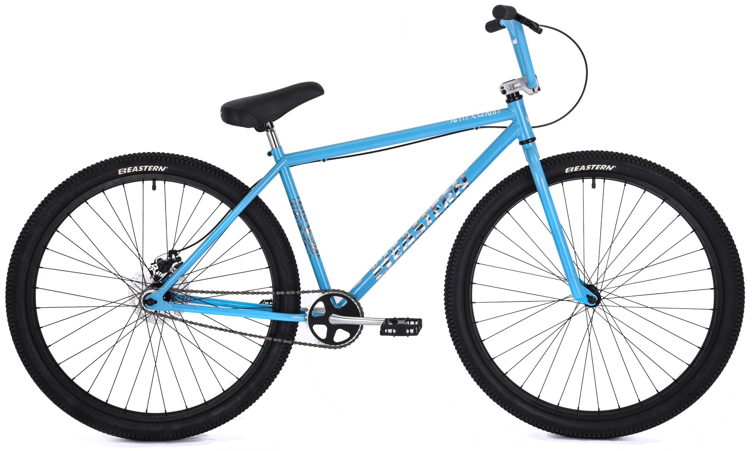 Image of Eastern Growler 29in BMX Bike
