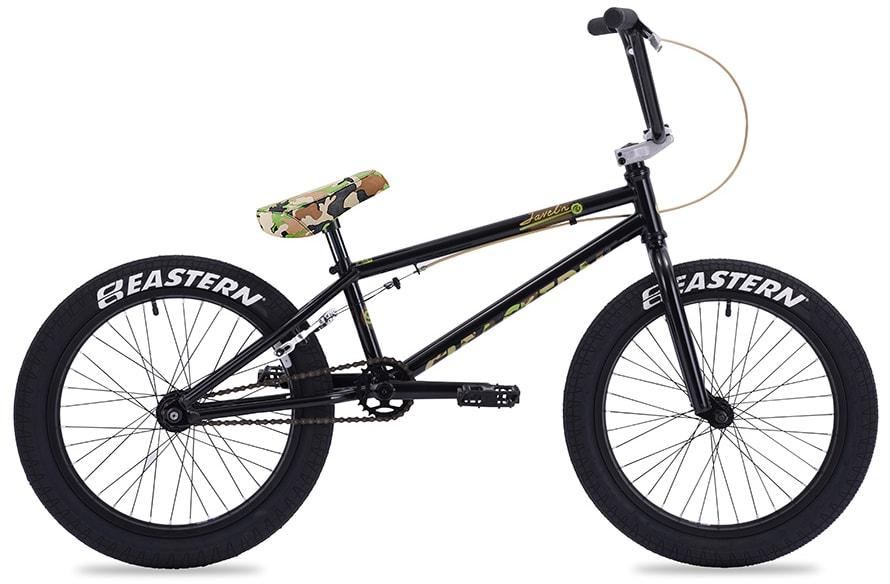 Image of Eastern Javelin BMX Bike