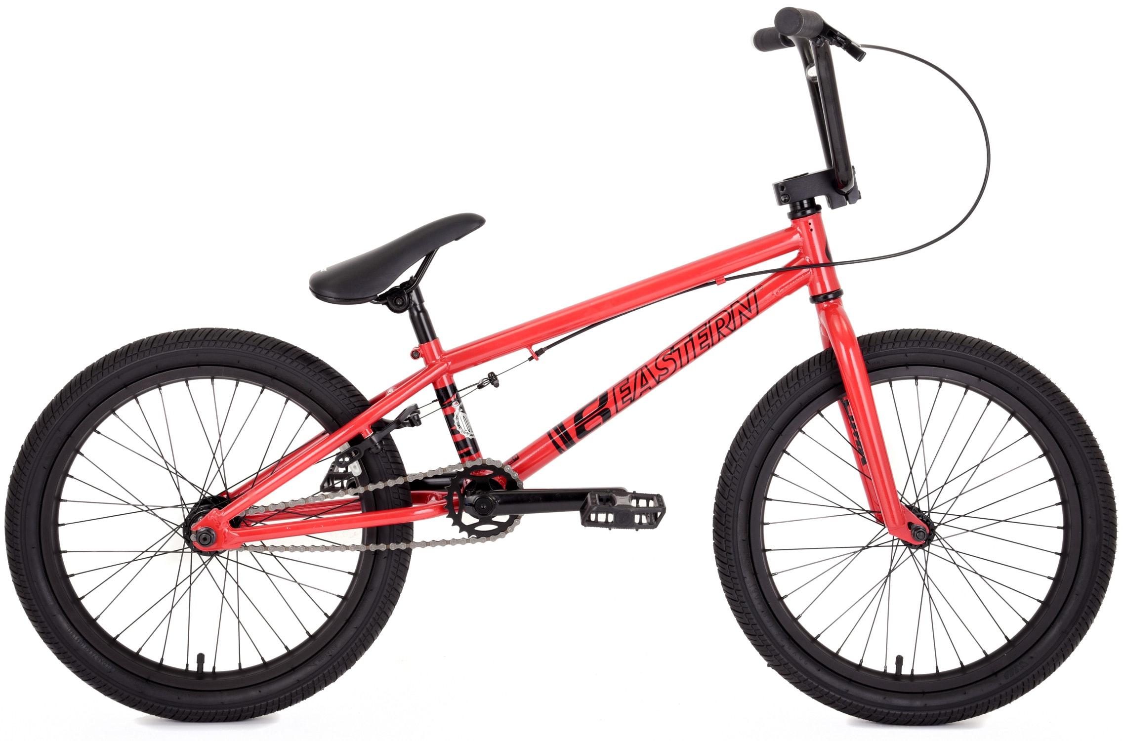 Image of Eastern Lowdown BMX Bike