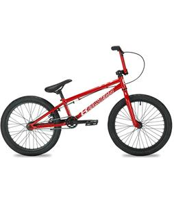 Eastern Lowdown 20 BMX Bike