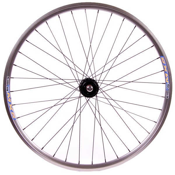 Eastern Lurker Rear Wheel Grey 700C U.S.A. & Canada