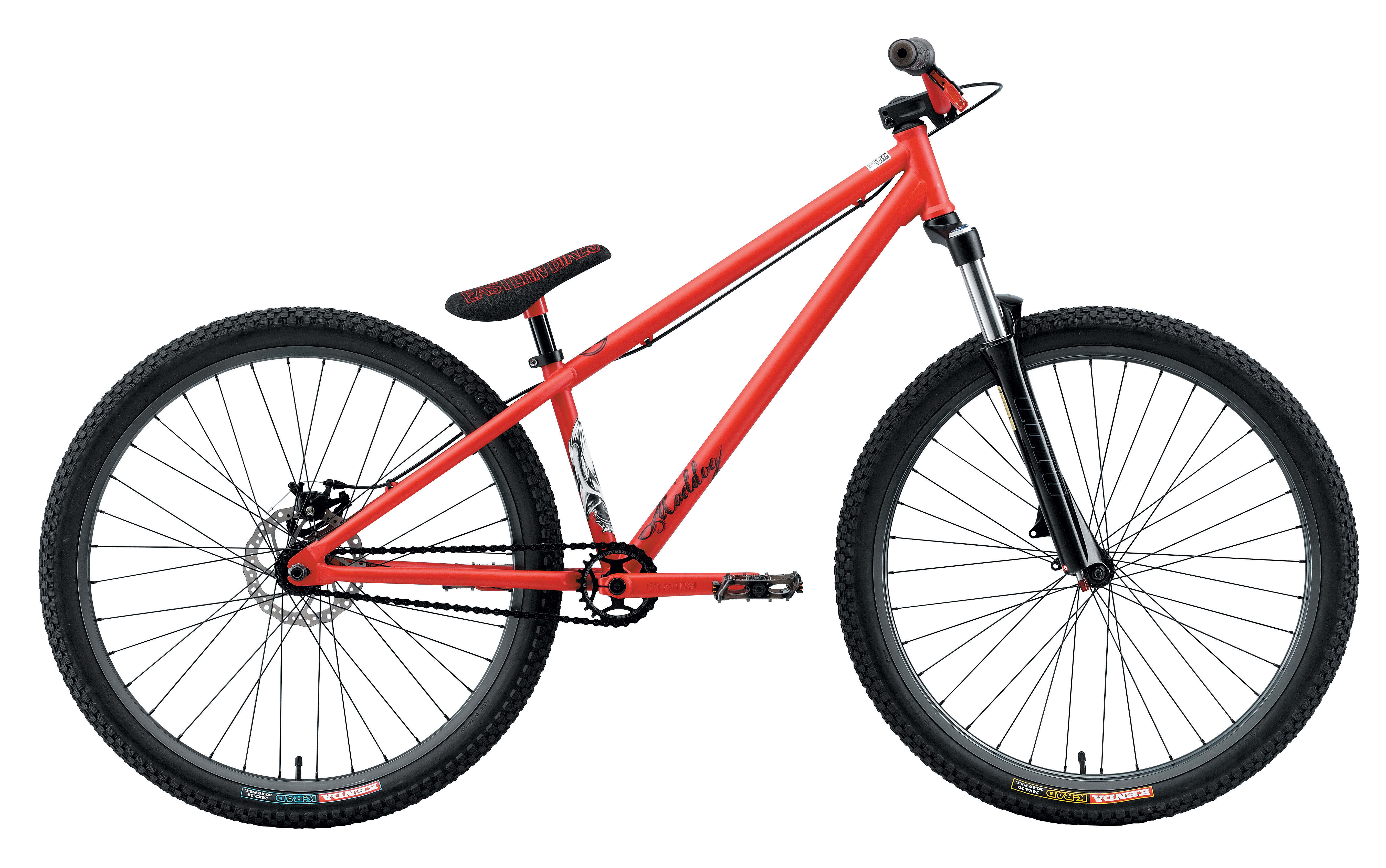 On Sale Eastern Mad Dog Dirt Jump Bike 26in up to 70% off