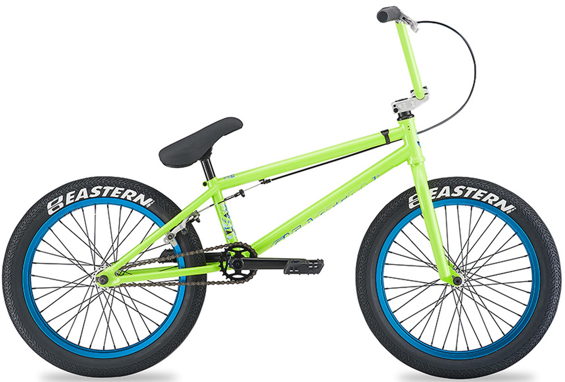 Image of Eastern Nagas BMX Bike