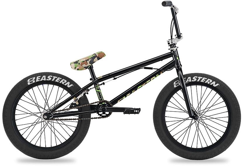 Image of Eastern Orbit BMX Bike