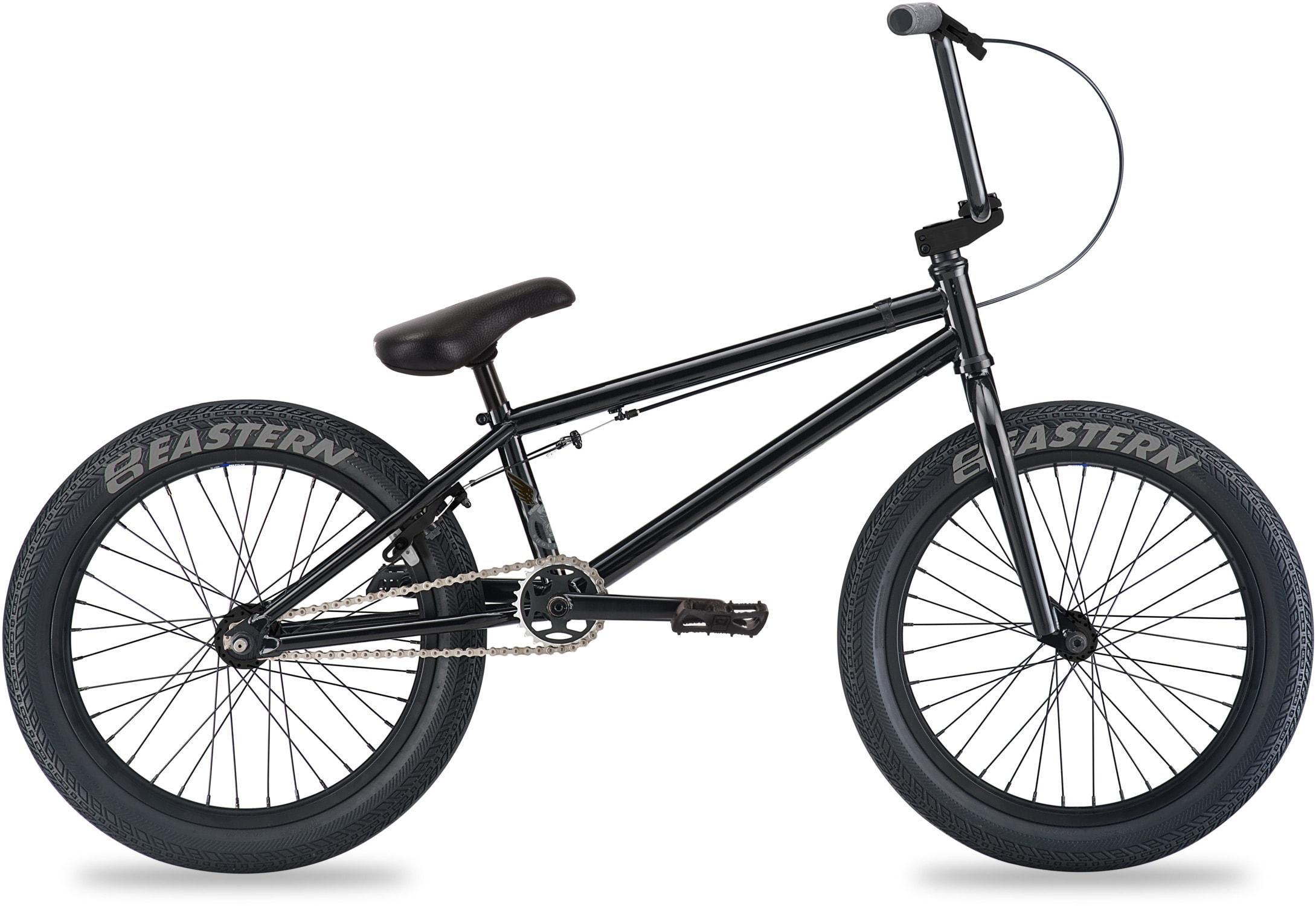 Image of Eastern Shovelhead BMX Bike