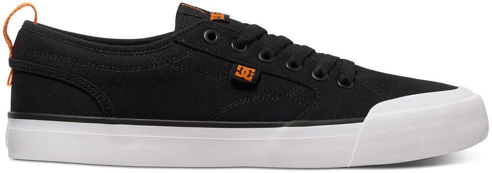 Dc Mens Evan Smith Tx Skate Shoe