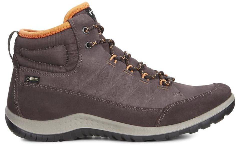 Ecco Aspina High Gore Tex Hiking Boots Womens